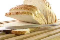 Bread Chopping Board - 14 Stock Photography