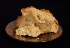 Bread Chunk Stock Image