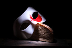 Bread And Circuses! Royalty Free Stock Images