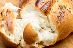 Bread Close Up Royalty Free Stock Images