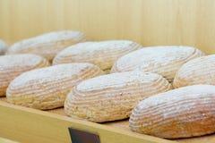 Bread close up Stock Photos