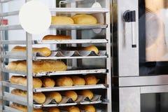 Bread close up Royalty Free Stock Photo