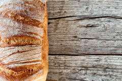 Bread Closeup Royalty Free Stock Image
