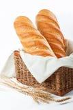 Bread composition Royalty Free Stock Photos