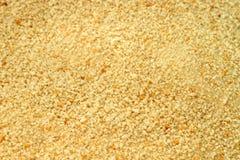 Bread Crumbs Stock Images
