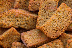 Bread crumbs c Royalty Free Stock Images