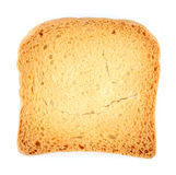 Bread crumbs Stock Image