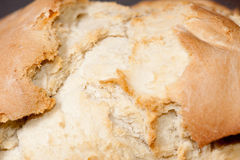Bread crust Royalty Free Stock Image