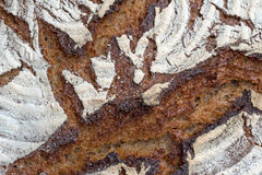 Bread Crust Royalty Free Stock Photography