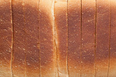 Bread crust Stock Photography