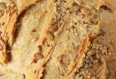 Bread crust Stock Photography