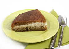 Bread dessert Royalty Free Stock Photos