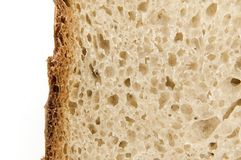 Bread Detail Royalty Free Stock Photography