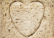 Bread details Royalty Free Stock Photography