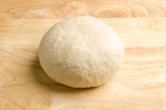 Bread dough Royalty Free Stock Photography