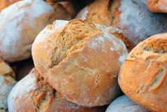 Bread, Farmer'S Bread, Crispy Stock Photography