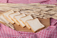 Bread flour Royalty Free Stock Image