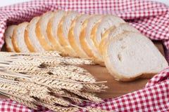 Bread flour Royalty Free Stock Photo