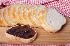 Bread flour Stock Images