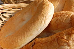 Bread food Stock Image