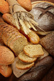 The Bread Royalty Free Stock Images