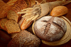 The Bread Stock Photography