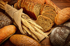 The Bread Stock Images