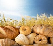 Bread Freshness Royalty Free Stock Images