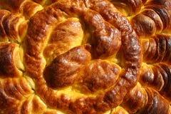 Bread Golden Royalty Free Stock Photos