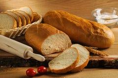 Bread healthy Royalty Free Stock Photo