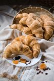 Bread In Human Life. Different kinds of bread and pastry royalty free stock images