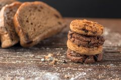 Food,bakery,healthy Royalty Free Stock Image