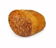 Bread isolate Royalty Free Stock Photos