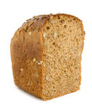 Bread isolated Royalty Free Stock Images
