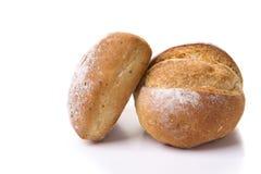 Bread isolated Royalty Free Stock Photos