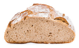 Free Bread (isolated On White) Stock Photography - 48581712