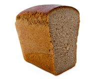 Bread loaf Royalty Free Stock Photos