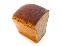 Bread loaf Stock Photo