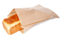 Bread loaf Royalty Free Stock Images