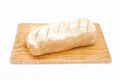 Fresh home baked bread Royalty Free Stock Image