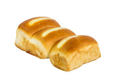Bread loaf baking Royalty Free Stock Photo