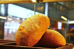 Bread shop Royalty Free Stock Images