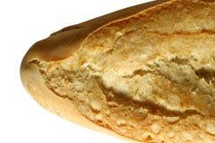 Bread macro texture. Bakery close up Royalty Free Stock Photo