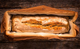 Bread mold Royalty Free Stock Image