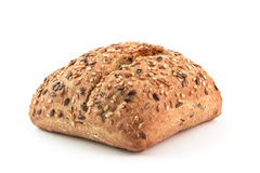 Bread multicereal Royalty Free Stock Photo
