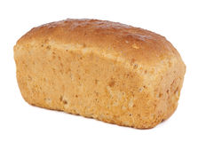 Bread with oat-flakes Royalty Free Stock Image