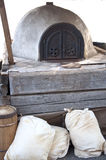 Bread oven Stock Image