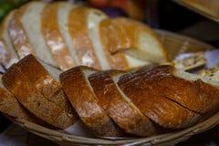 Bread. Stock Photos