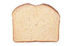 bread plasterka odosobnionego biel Fotografia Stock