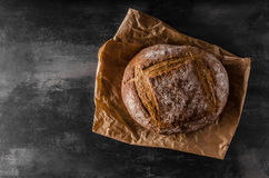 Bread product photo background Stock Photography